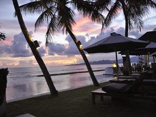 Hotel Murah Candidasa - Bali Santi Hotel Candidasa