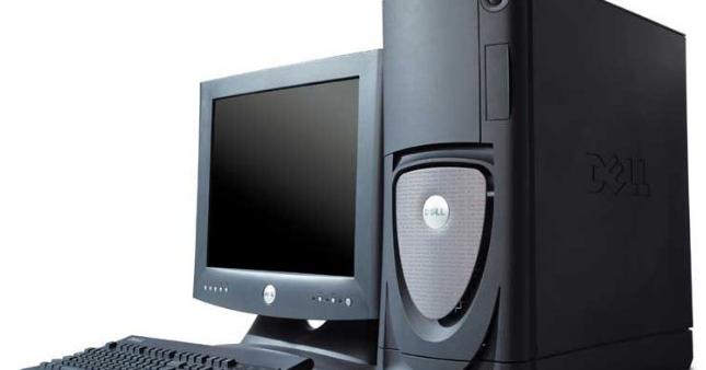 Tugas Sistem Informatika: Komponen Penyusun Komputer dan ...