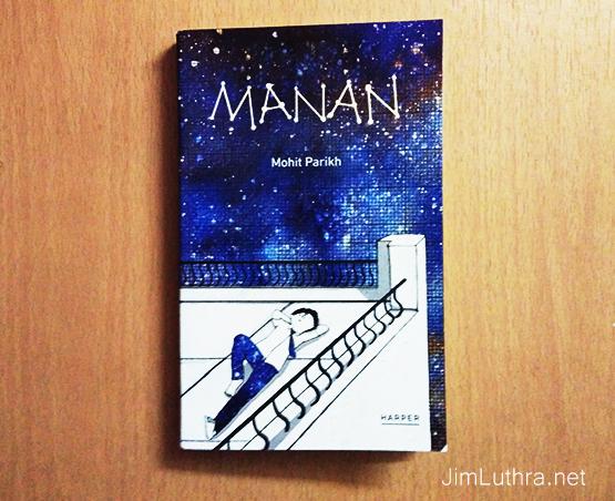 Manan Mohit Parikh