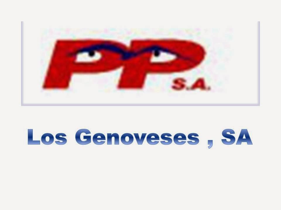 Los Genoves S.A.