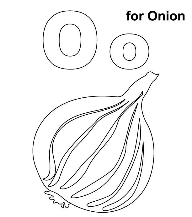 onions coloring pages to kids fantasy coloring pages