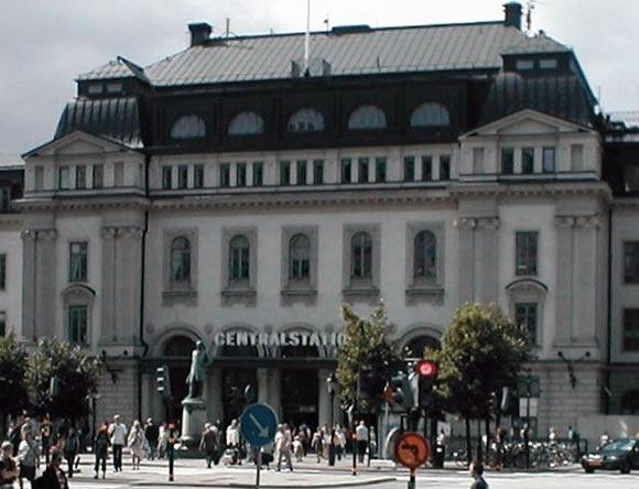 affärer centralstationen stockholm