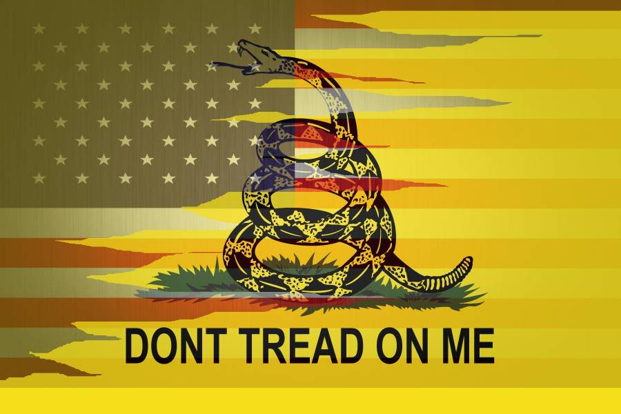 dont tread on me flag images pictures becuo