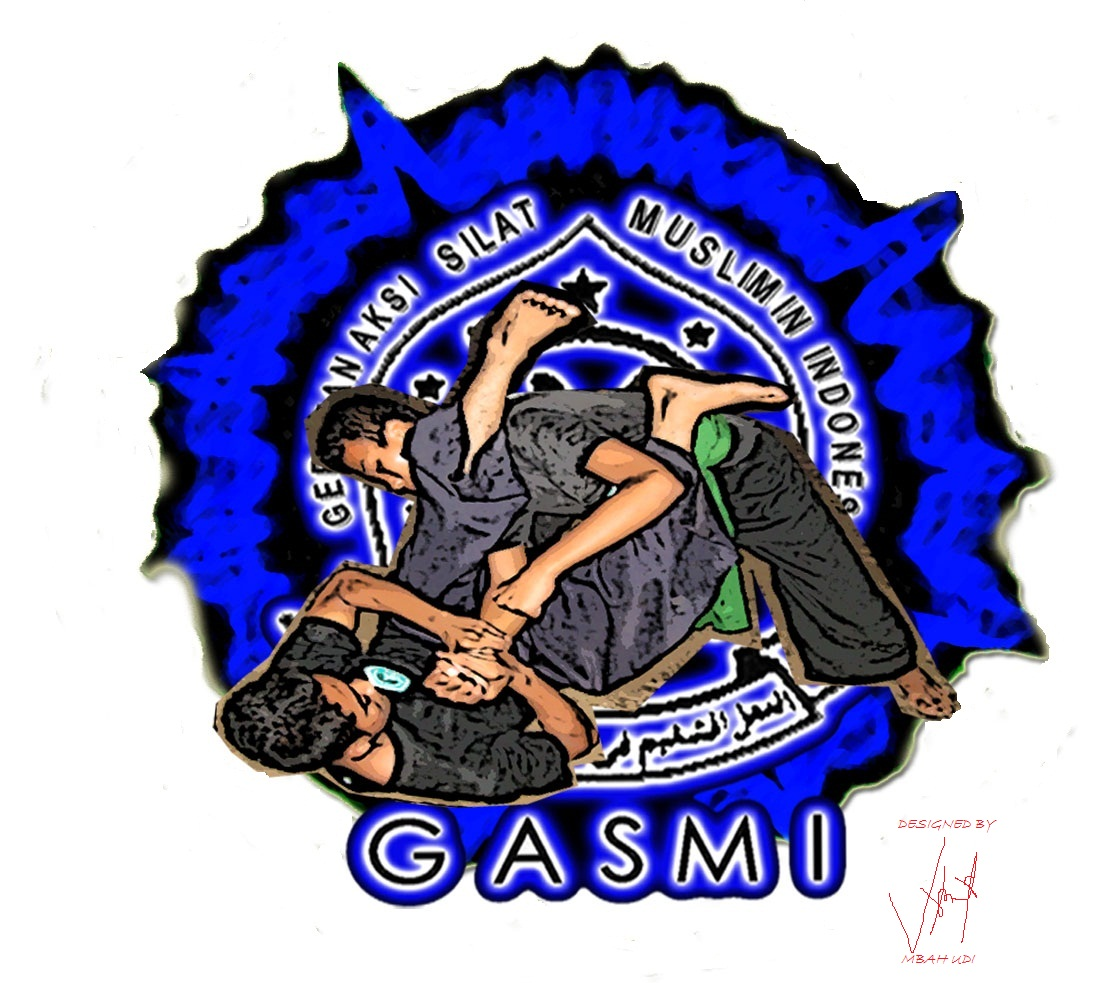 Pagar Nusa Gasmi Kismantoro Logo Dan Gambar Pagar Nusa Gasmi