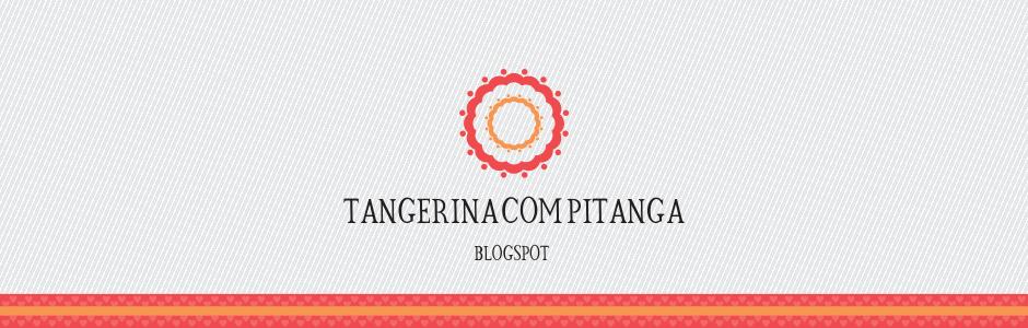 Tangerina com Pitanga