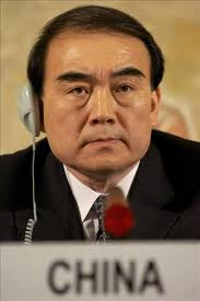 El voto vergonzoso de China sobre Libia, una barbaridad