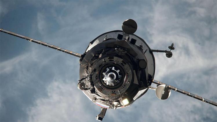 Transferencia inalámbrica de energía en el espacio