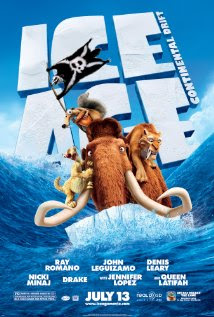 Watch Ice Age 4 2012 Megavideo Movie Online
