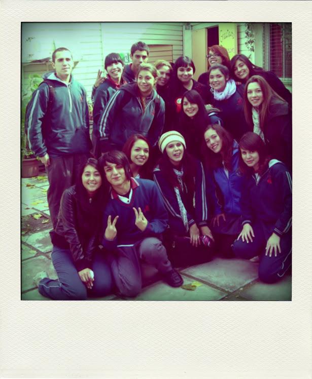 FOTÓGRAFOS 2011
