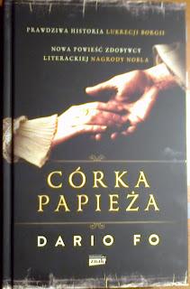 Dario Fo Córka papieża