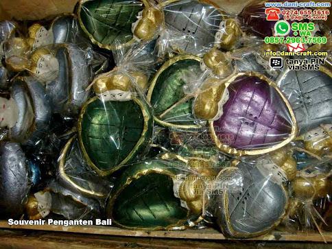 Souvenir Penganten Bali Clay Denpasar Bali