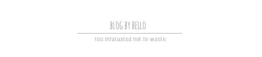 blogbybello