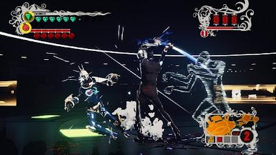 Download Killer is Dead  full crak codex cover screenshot 3