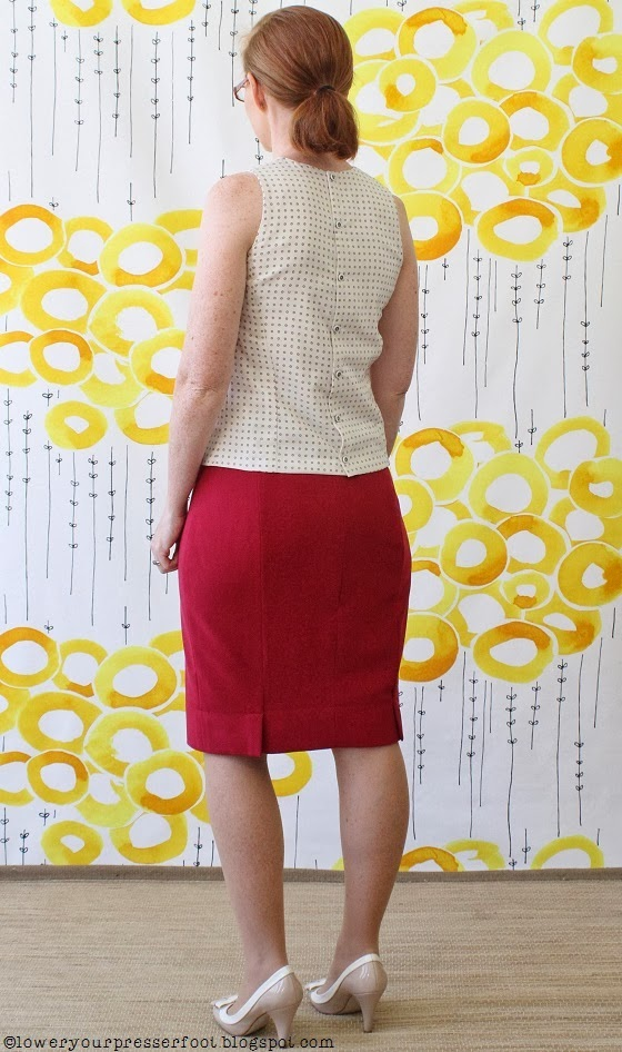 Burda-9-2013-#130-red-skirt