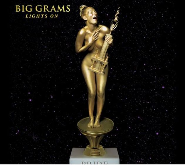 Big Grams - Lights On