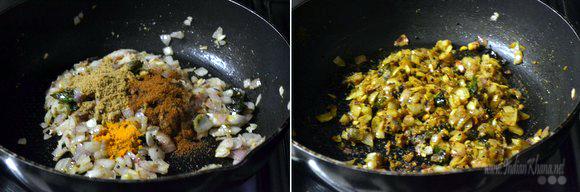 Gongura Prawns Gongura Royyalu Recipe