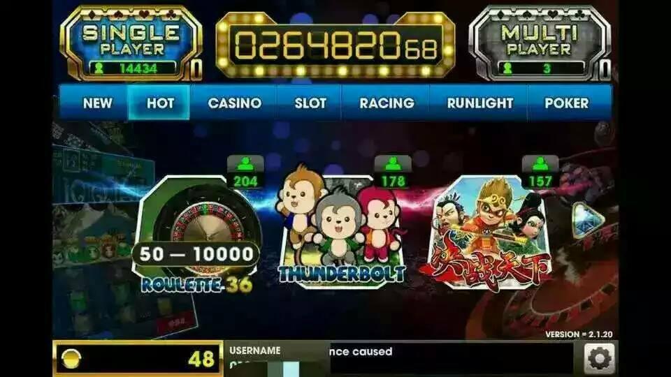 Casino joo