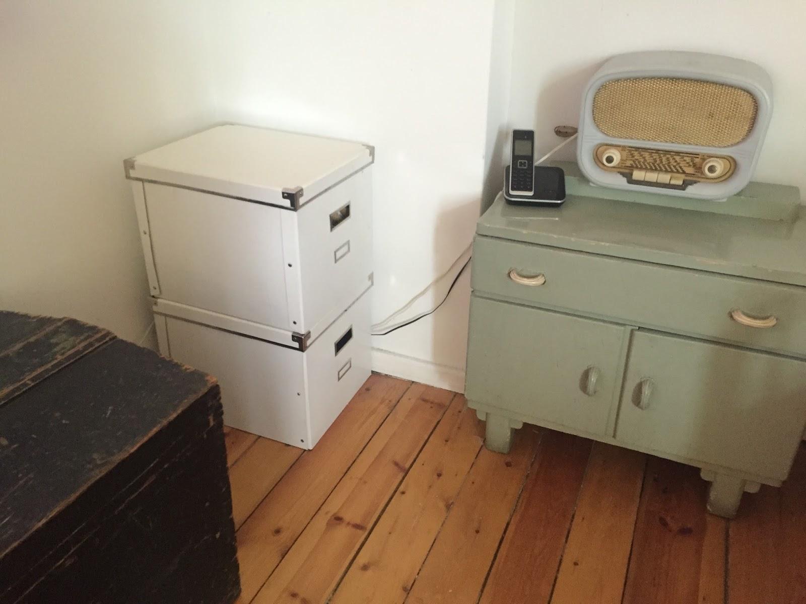 kabelbox diy meiliese. Black Bedroom Furniture Sets. Home Design Ideas