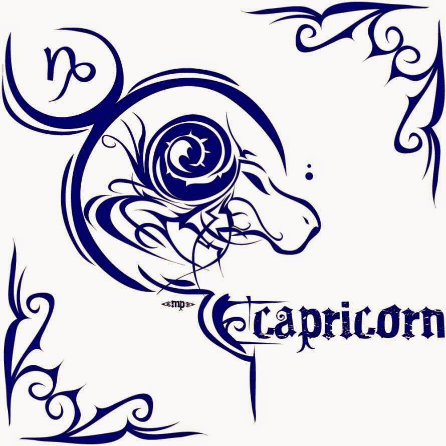 Capricorn-horoscope 2015 Capricorn Horoscope