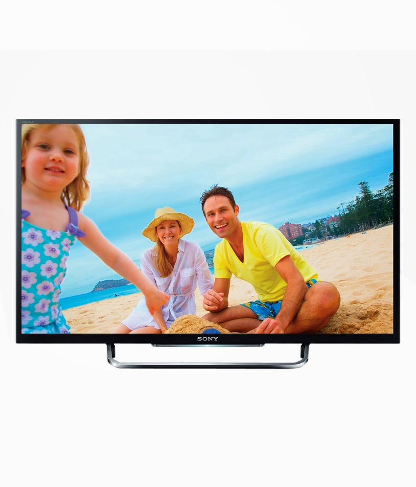 Sony BRAVIA KDL-32W700B (32) Full HD Smart LED Television Rs. 29950 only after cash back at Paytm.
