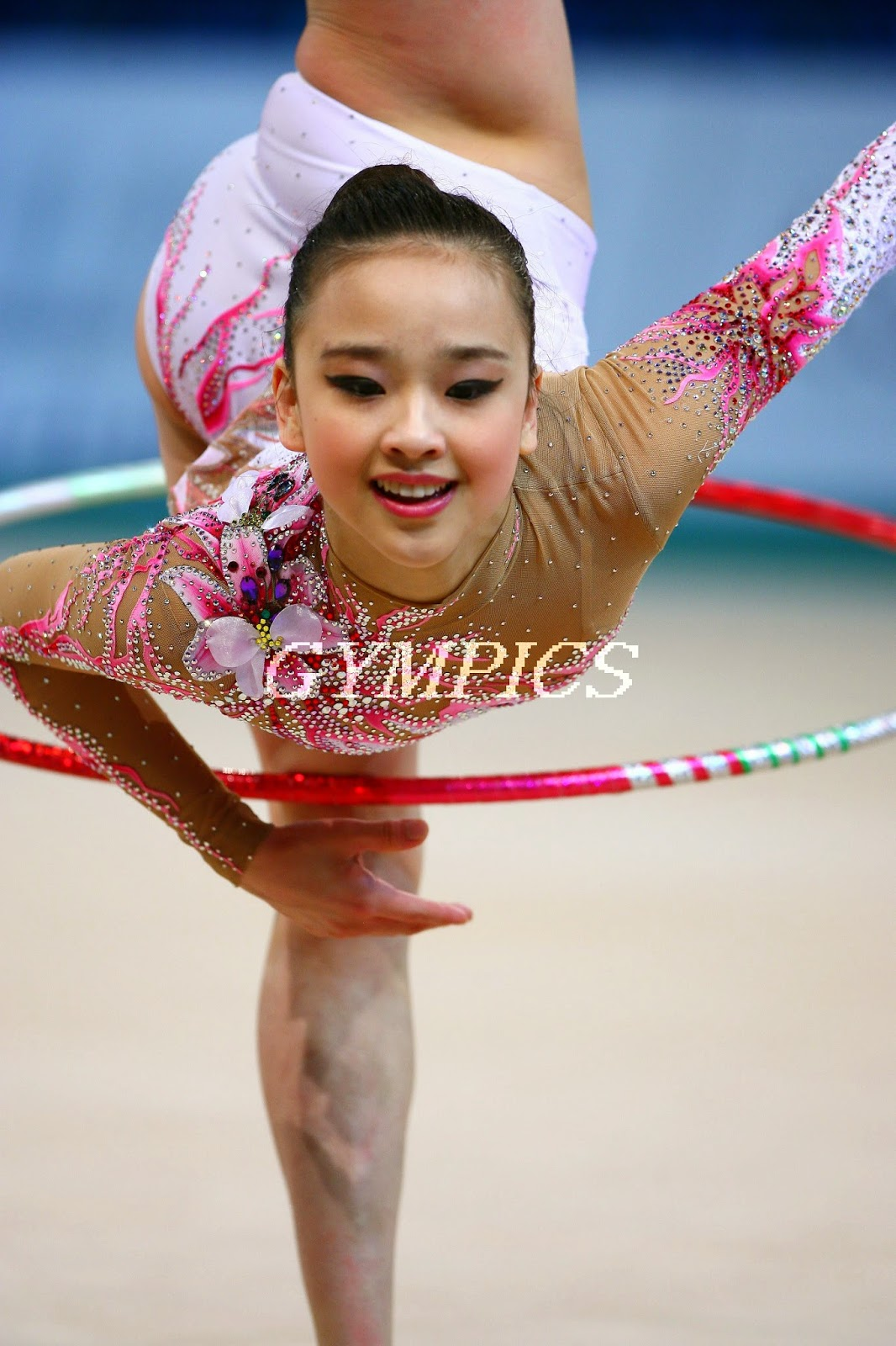 son yeon-jae hot korean rhythmic gymnast 04