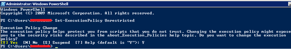 Powershell Script to Create Bulk Active Directory Users from CSV