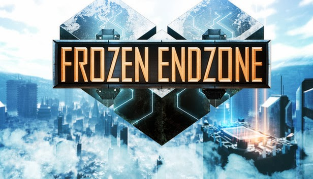 Frozen Endzone Early Access Cracked-3DM