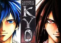 assistir - Samurai Deeper Kyo 26 - online