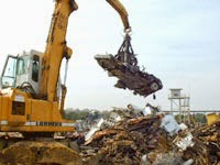 north carolina scrap metal prices