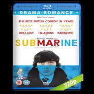 Submarine (2010) BRRip 720p Audio Ingles Subtitulado.