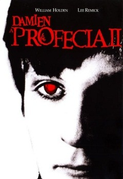 Damien - A Profecia 2 - Omen 2 Torrent Download  BluRay 720p