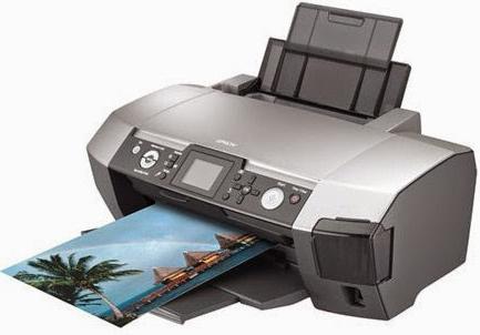 Epson R230 Printer Driver Download