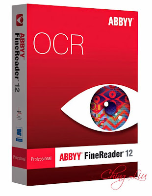 ABBYY FineReader 12.0.101.264 Professional + Crack