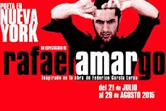 Lorca y Granada 2015