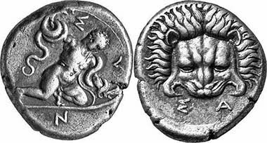 coins and more: 155) C...