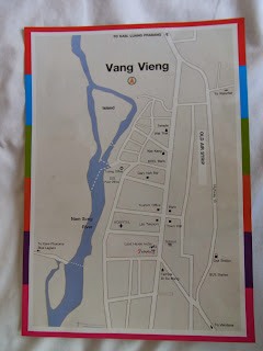 Lao Haven map