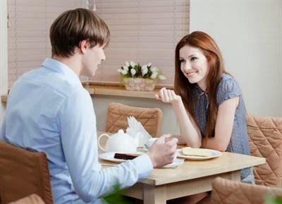Tanda Seseorang Jatuh Cinta Pada Pandangan Pertama