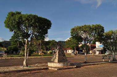 Praça da Cidade