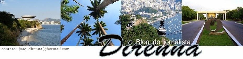 Quissamã - Blog do João Direnna