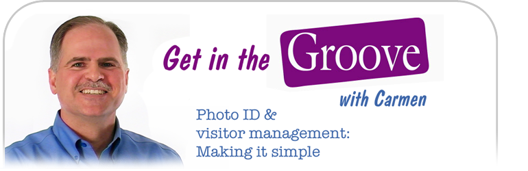 Photo ID and Visitor Management - Making it Simple
