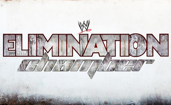 Elimination Chamber 2014 Match Details | WWE Elimination Chamber 2014
