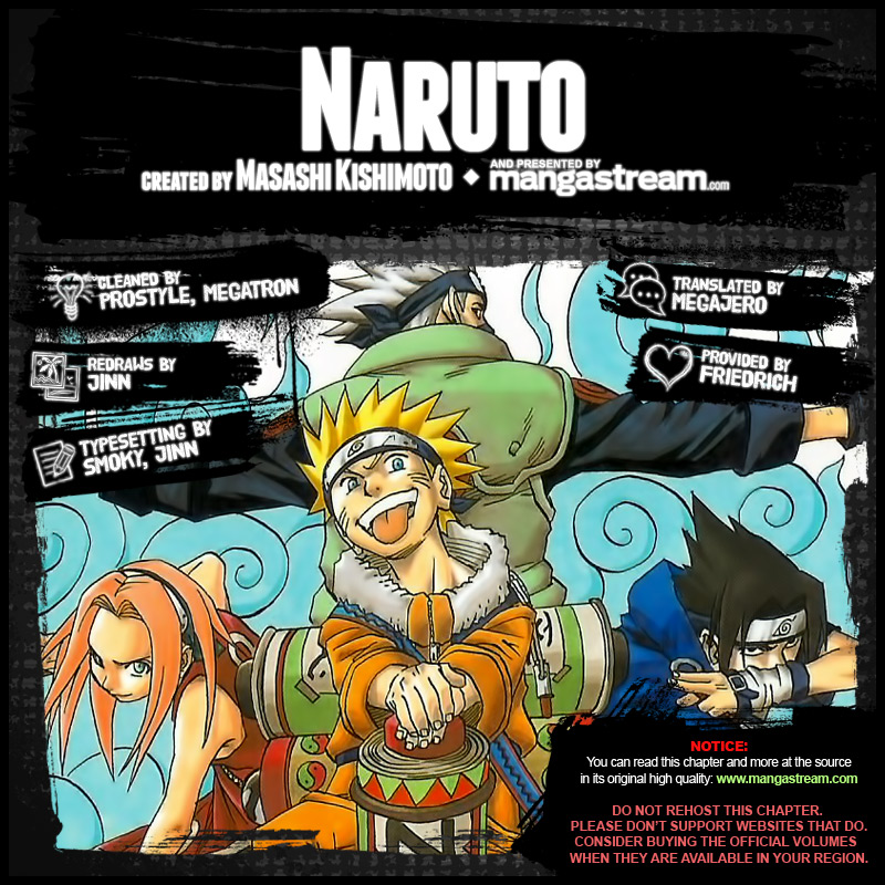 Naruto chap 625 Trang 23 - Mangak.info