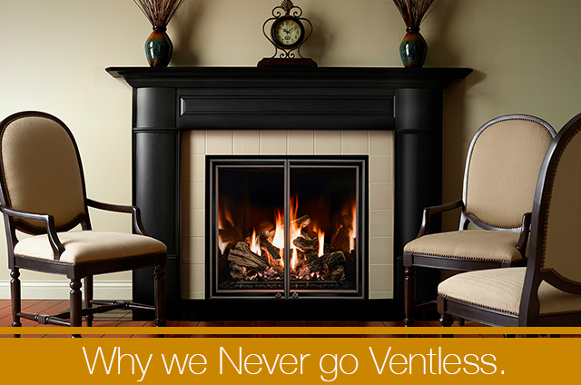since they hit the market in the 1980s ventless fireplaces have been sold across the united states as cheap to traditional hearths - Ventless Fireplace