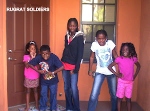 God&#39;s Future Soldiers