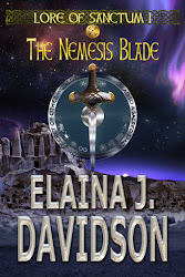 The Nemesis Blade