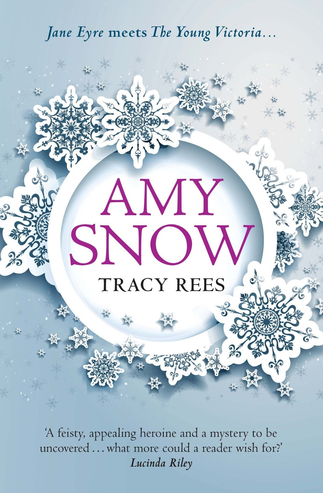 Image result for amy snow book