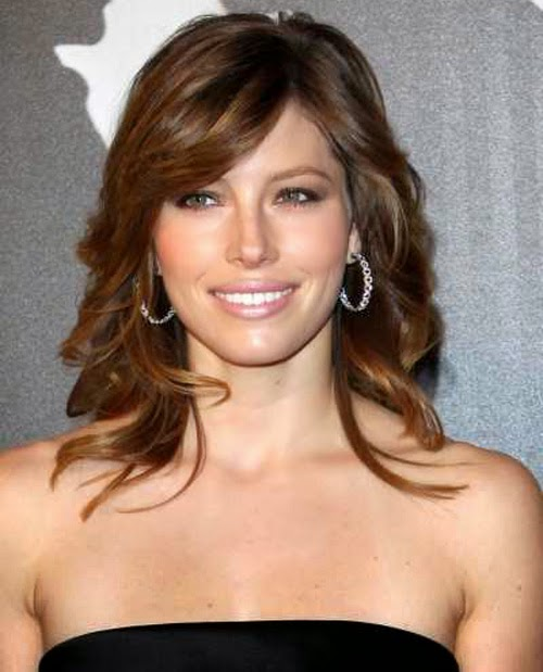 Grooming The Medium Length Hairstyles for Women