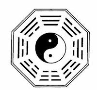 To Ying και Yang είναι έννοιες αλληλοσυμπληρούμενες