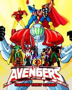 desenho Download   Os Vingadores TVRip   Dublado