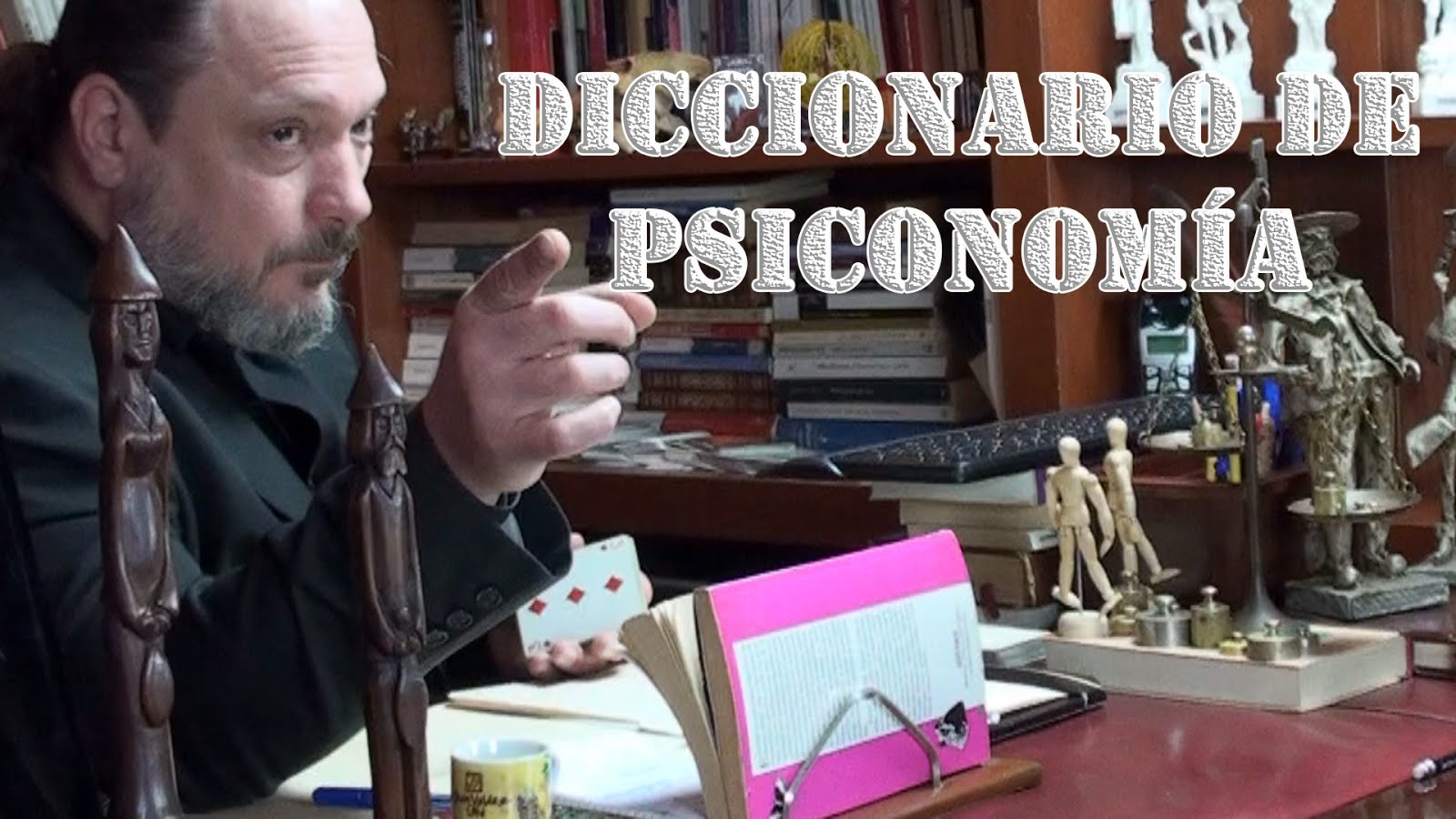 DICCIONARIO FATTORELLO